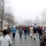 Arkansas Right To Life March For Life