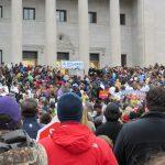 ARTL Pro-Life Rally